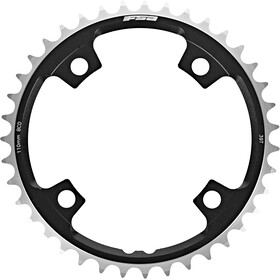 FSA Road ABS Chainring 10-/11-speed 110mm black